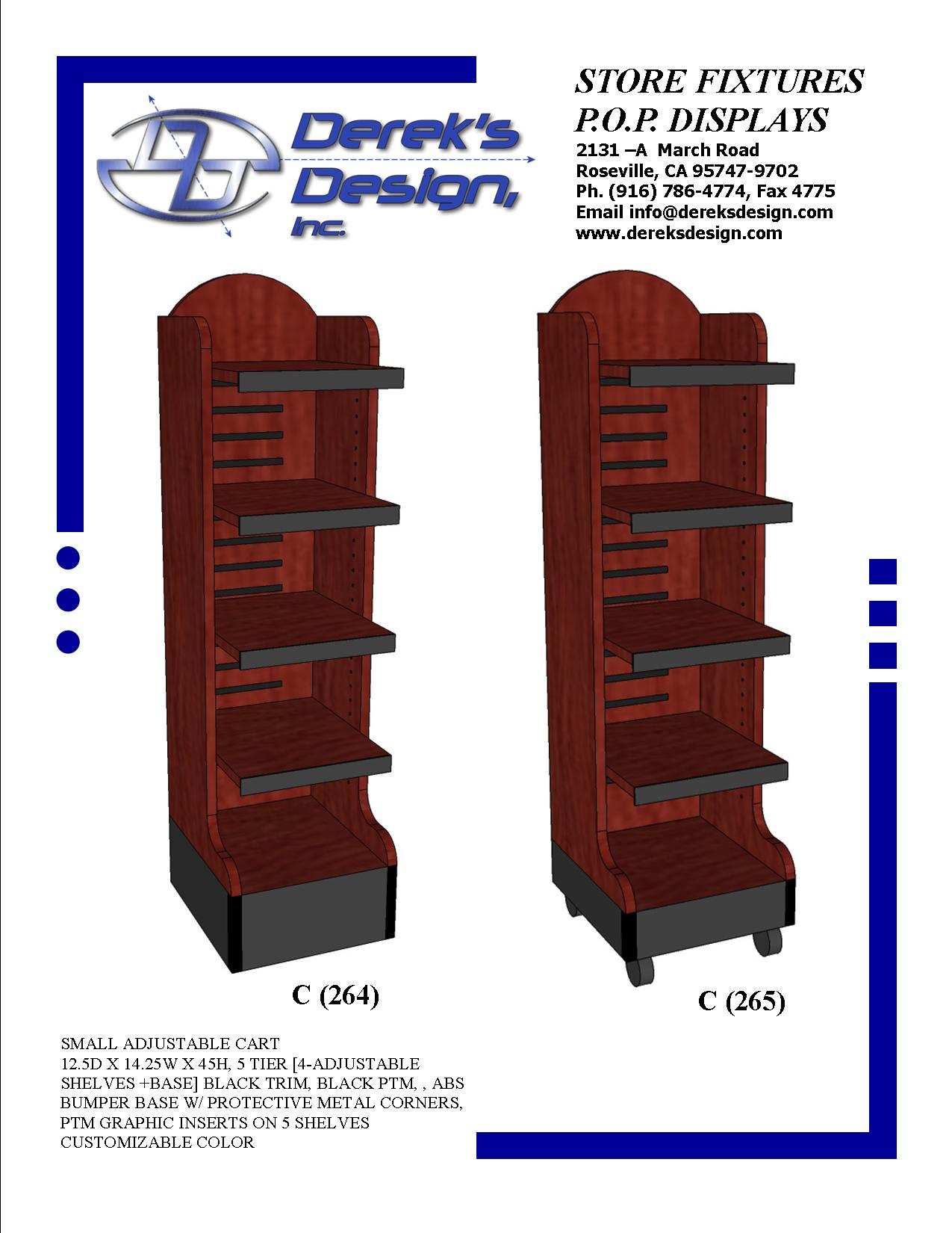 "<A HREF=""MAILTO:ORDERS@DEREKSDESIGN.COM?SUBJECT=C%20(264)&BODY=http://www.dereksdesign.com/gallery/carts-bunkers/c-264-c-265/"">CLICK HERE FOR INQUIRY </A>"