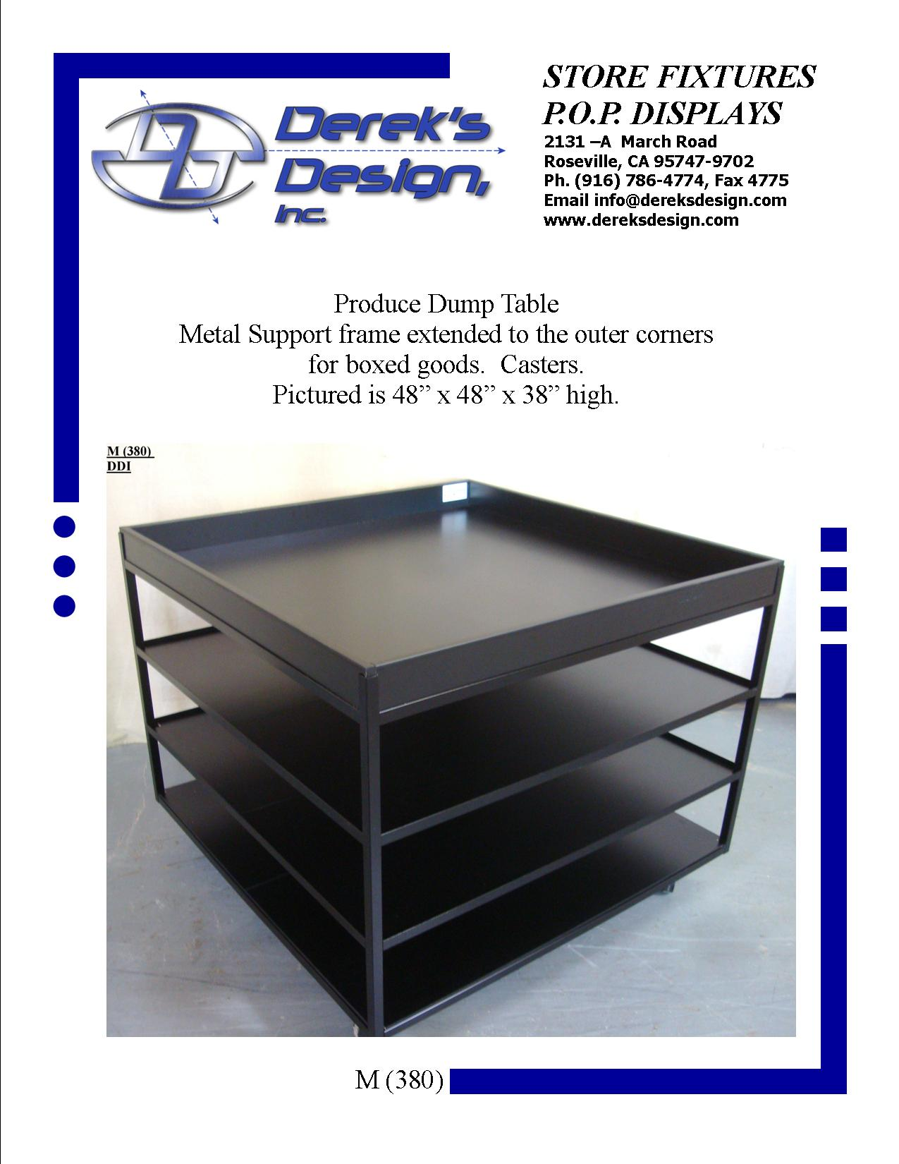 "<A HREF=""MAILTO:ORDERS@DEREKSDESIGN.COM?SUBJECT=M%20(380)&BODY=http://www.dereksdesign.com/gallery/metal-and-wire-displays/m-380/"">CLICK HERE FOR INQUIRY </A>"
