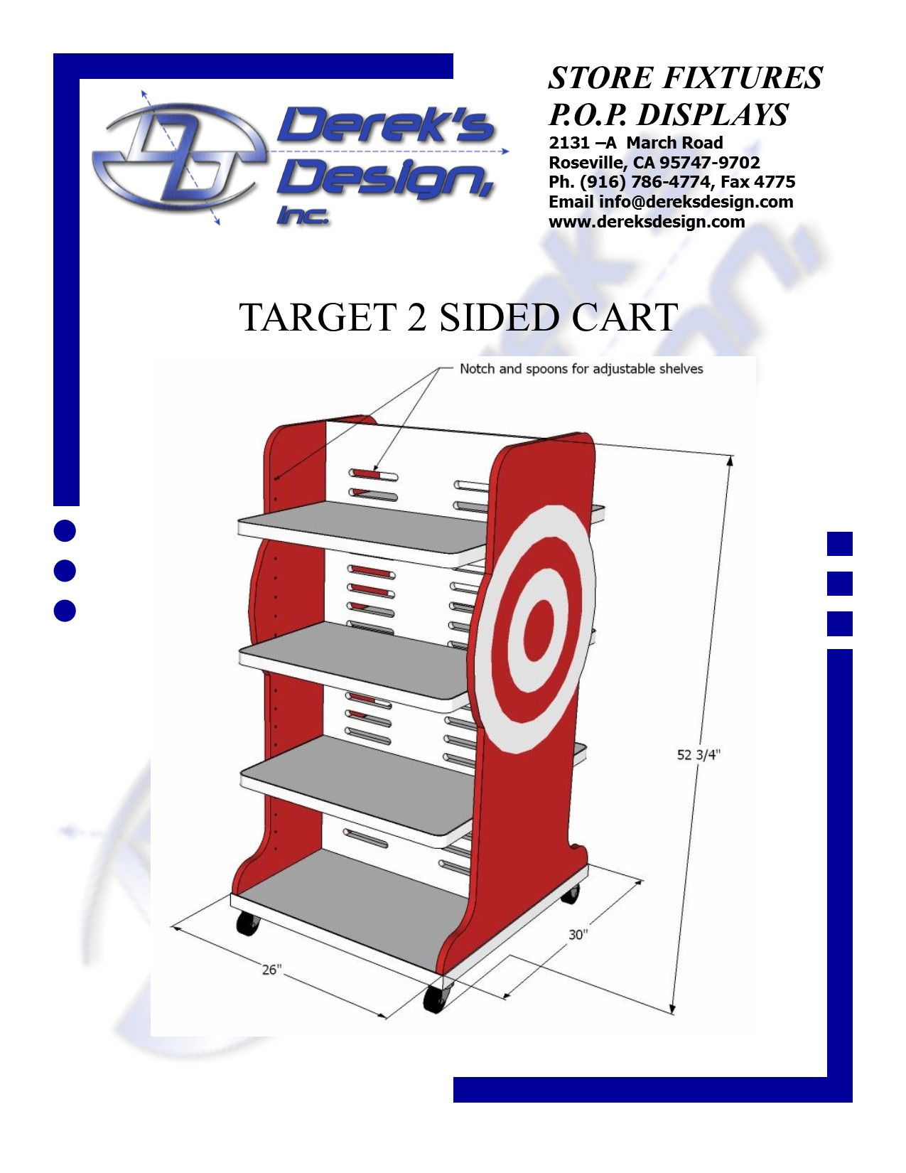 "<A HREF=""MAILTO:ORDERS@DEREKSDESIGN.COM?SUBJECT=Target%202%Sided%20Cart&BODY=http://www.dereksdesign.com/gallery/tables-shop-a-rounds/target-2-sided-cart/"">CLICK HERE FOR INQUIRY </A>"